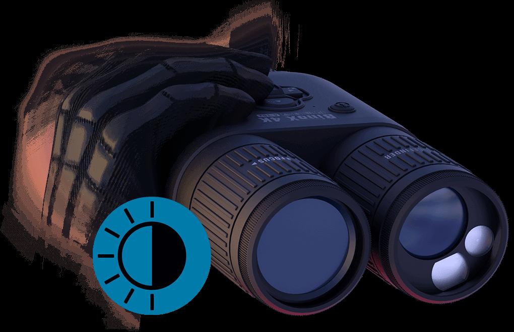 Bnox 4 Night Finder Binoculars